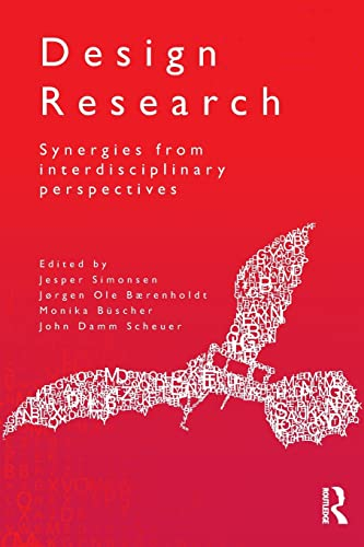 9780415534161: Design Research: Synergies from Interdisciplinary Perspectives