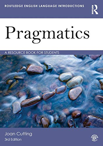 9780415534376: Pragmatics: A Resource Book for Students (Routledge English Language Introductions)