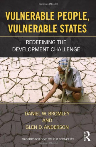 9780415534512: Vulnerable People, Vulnerable States: Redefining the Development Challenge (Priorities for Development Economics)