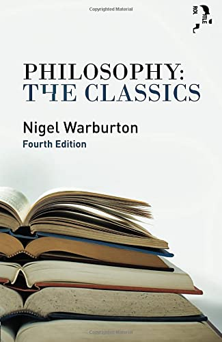 9780415534666: Philosophy: The Classics
