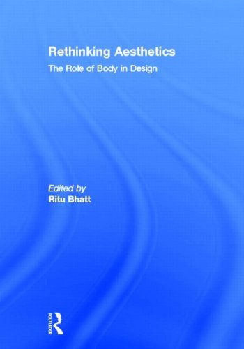 9780415534741: Rethinking Aesthetics: The Role of Body in Design