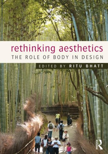 9780415534758: Rethinking Aesthetics: The Role of Body in Design