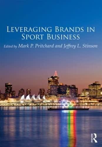 9780415534857: Leveraging Brands in Sport Business