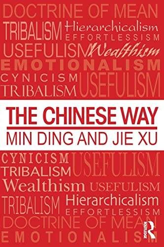 9780415534970: The Chinese Way