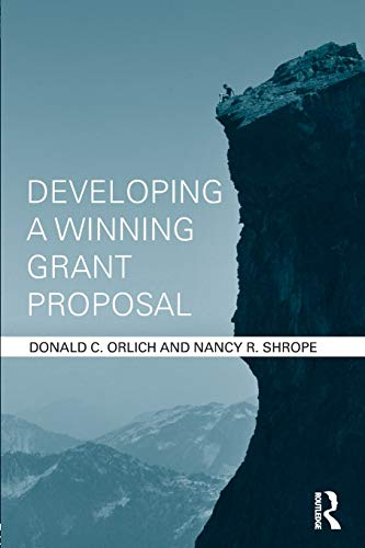 9780415535359: Developing a Winning Grant Proposal
