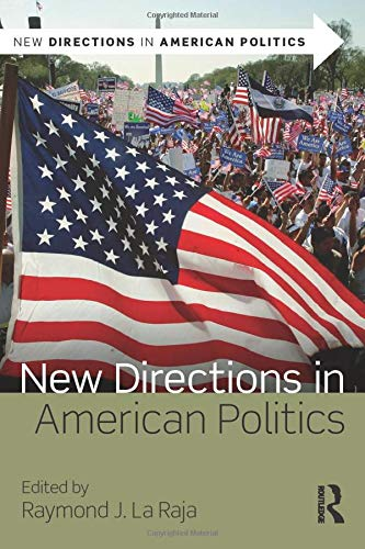 9780415535571: New Directions in American Politics: Volume 2