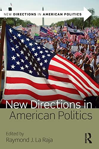 9780415535571: New Directions in American Politics (Volume 2)