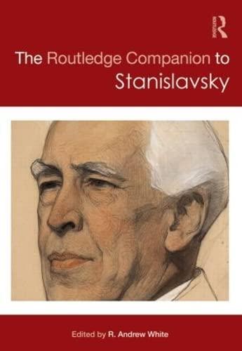 9780415535649: The Routledge Companion to Stanislavsky (Routledge Companions)