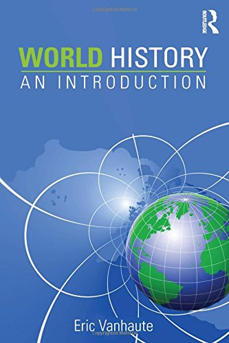 9780415535786: World History: An Introduction