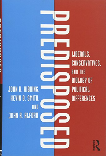9780415535878: Predisposed: Liberals, Conservatives, and the Biology of Political Differences