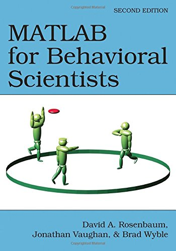 9780415535915: MATLAB for Behavioral Scientists, Second Edition