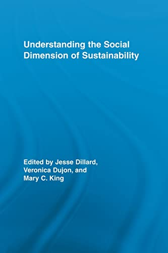 Understanding the Social Dimension of Sustainability (Routledge