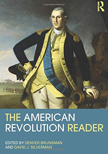 9780415537575: The American Revolution Reader (Routledge Readers in History)