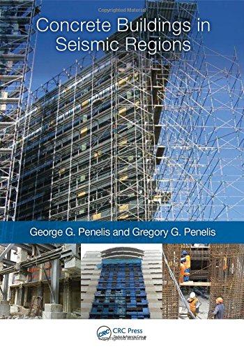 9780415537636: Concrete Buildings in Seismic Regions