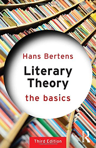 9780415538060: Literary Theory: The Basics