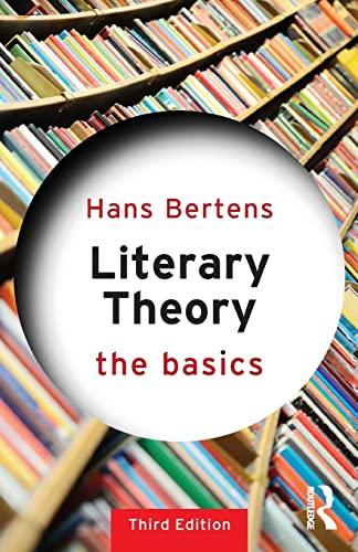9780415538077: Literary Theory: The Basics