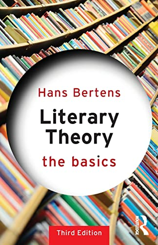 9780415538077: Literary Theory: The Basics