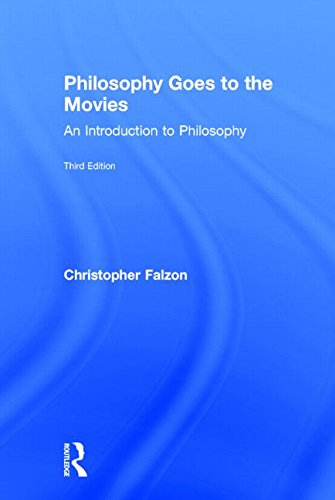 9780415538152: Philosophy Goes to the Movies: An Introduction to Philosophy