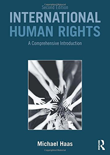 9780415538183: International Human Rights: A Comprehensive Introduction