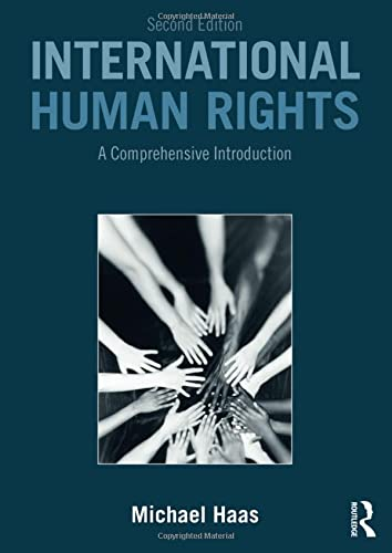 9780415538206: International Human Rights: A Comprehensive Introduction