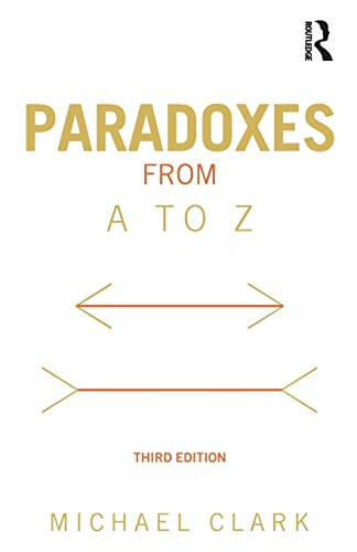 9780415538572: Paradoxes from A to Z