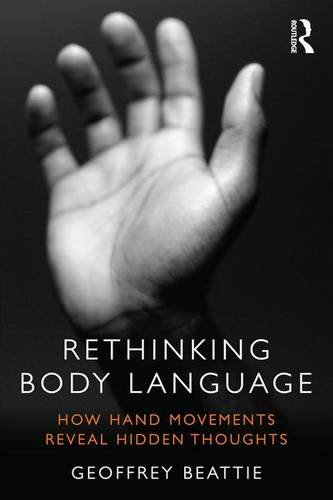 9780415538886: Rethinking Body Language: How Hand Movements Reveal Hidden Thoughts
