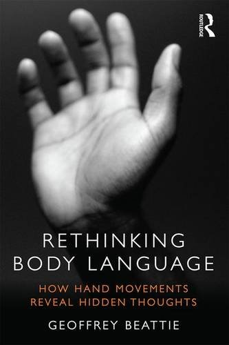 9780415538893: Rethinking Body Language: How Hand Movements Reveal Hidden Thoughts