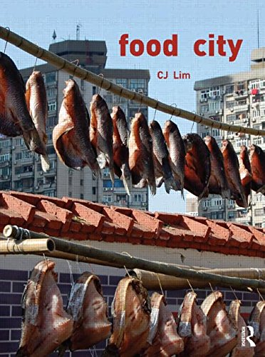 9780415539272: Food City