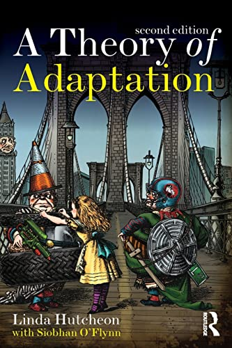 9780415539388: A Theory of Adaptation