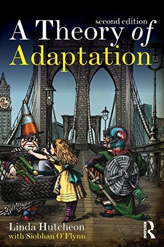 9780415539388: A Theory of Adaptation