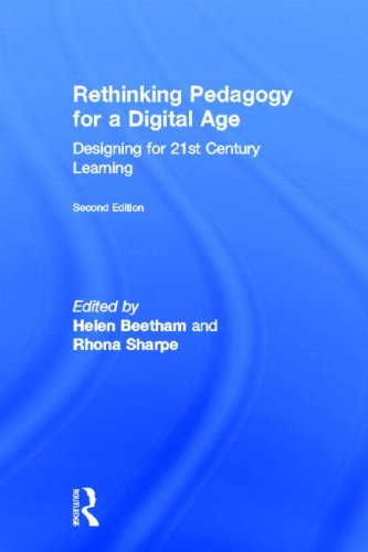 9780415539968: Rethinking Pedagogy for a Digital Age: Designing for 21st Century Learning