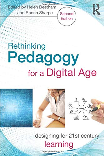 9780415539975: Rethinking Pedagogy for a Digital Age: Designing for 21st Century Learning