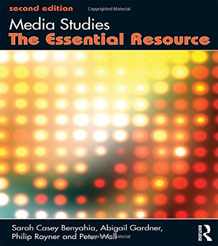 9780415540148: Media Studies: The Essential Resource (Essentials)