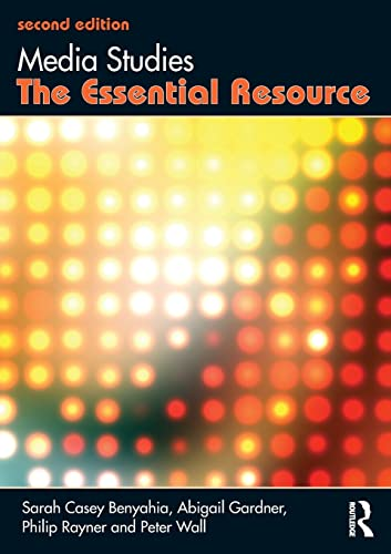 9780415540155: Media Studies: The Essential Resource (Essentials)