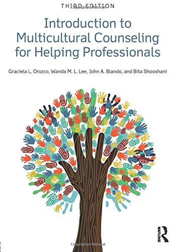 9780415540223: Introduction to Multicultural Counseling for Helping Professionals