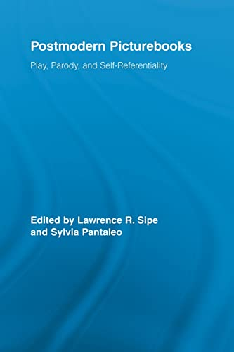 9780415543057: Postmodern Picturebooks: Play, Parody, and Self-Referentiality (Routledge Research in Education)