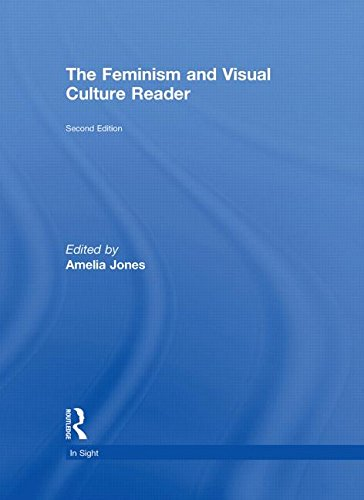 9780415543699: The Feminism and Visual Culture Reader (In Sight: Visual Culture)