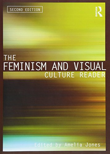 9780415543705: The Feminism and Visual Culture Reader (In Sight: Visual Culture)