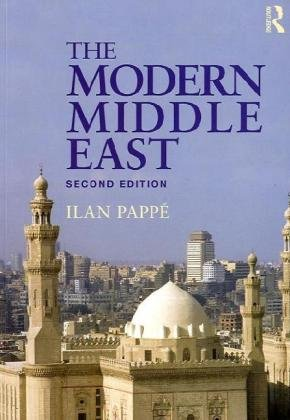 The Modern Middle East: Pappà , Ilan