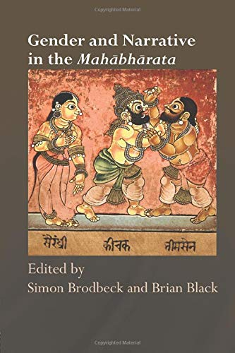 Gender and Narrative in the Mahabharata: Alec Hargreaves