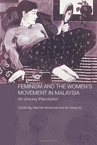 9780415545594: Feminism and the Women's Movement in Malaysia: An Unsung (R)evolution (Routledge Malaysian Studies)