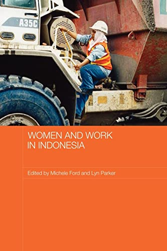 9780415546409: Women and Work in Indonesia