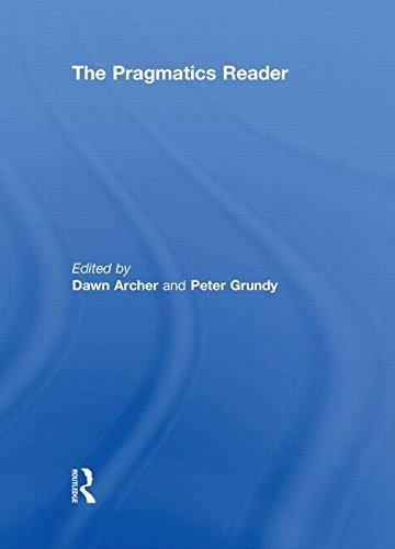 9780415546591: The Pragmatics Reader