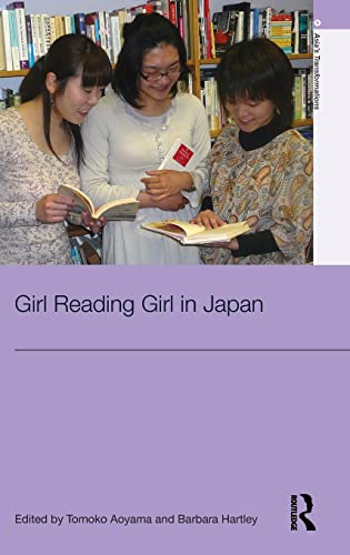 Girl Reading Girl in Japan (Asia's Transformations)