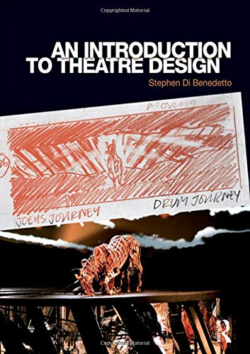9780415547543: An Introduction to Theatre Design