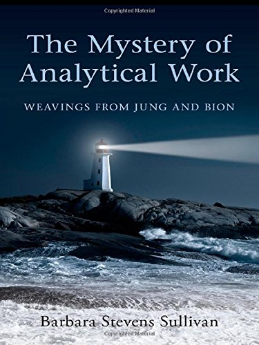 9780415547758: The Mystery of Analytical Work: Weavings from Jung and Bion