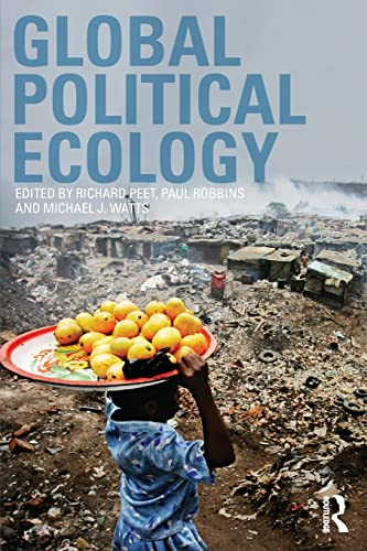 9780415548151: Global Political Ecology
