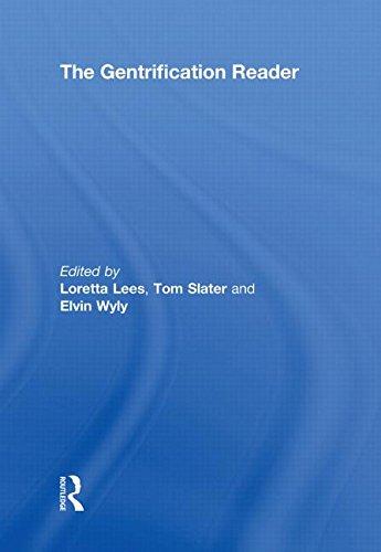 9780415548397: The Gentrification Reader