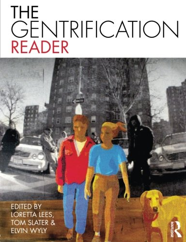 9780415548403: The Gentrification Reader