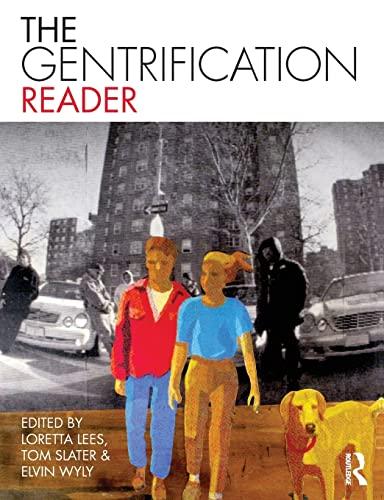 9780415548403: The Gentrification Reader